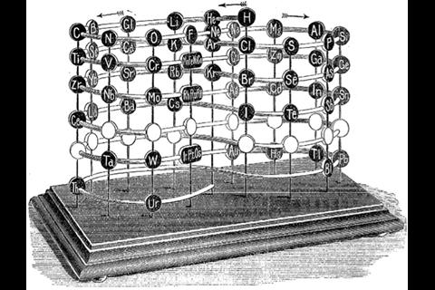 An image showing Crookes's 1898 Vis Generatrix